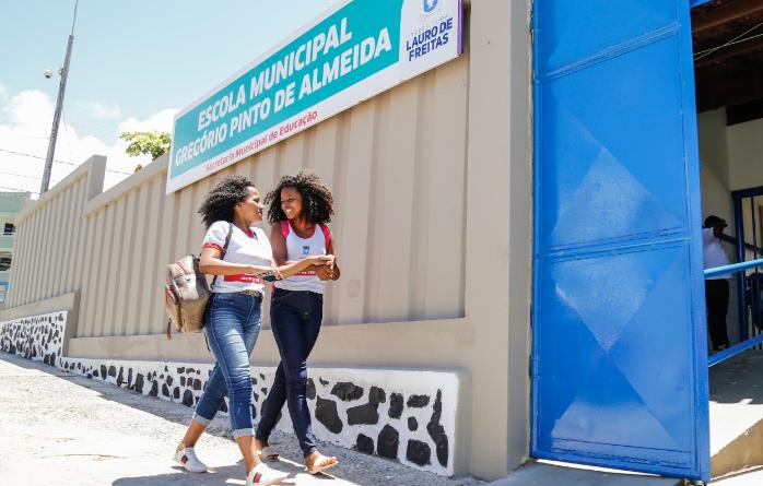 Resultado de imagem para Prefeitura publica Plano de Aplicação de recursos dos Precatórios do FUNDEF e prevê transformação na Educação Municipal