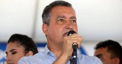 Rui entrega obras de recuperação de estradas e de pavimentação de ruas em Itambé