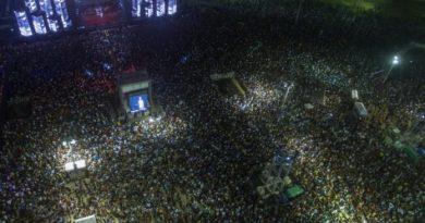 Resultado de imagem para Festival Virada Salvador terá atendimento a casos de violência contra mulher