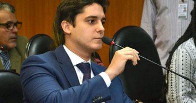 Resultado de imagem para Deputado Marcelo Veiga consegue poço artesiano para comunidade rural de Antas