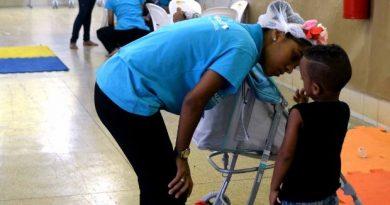 Resultado de imagem para Centro de acolhimento já atende 50 crianças em primeira noite do festival