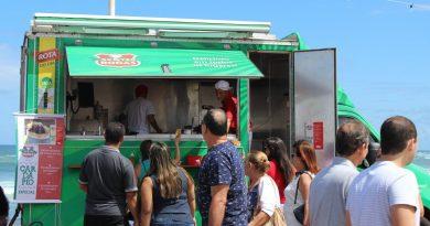 Portaria da SEMOP abre o licenciamento de Food Truck em Salvador