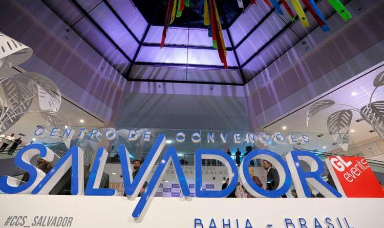 Inauguração do Centro de Convenções terá operação especial de serviços domingo (26)