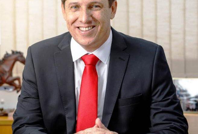 Zé Cocá confirma importantes obras para Jequié
