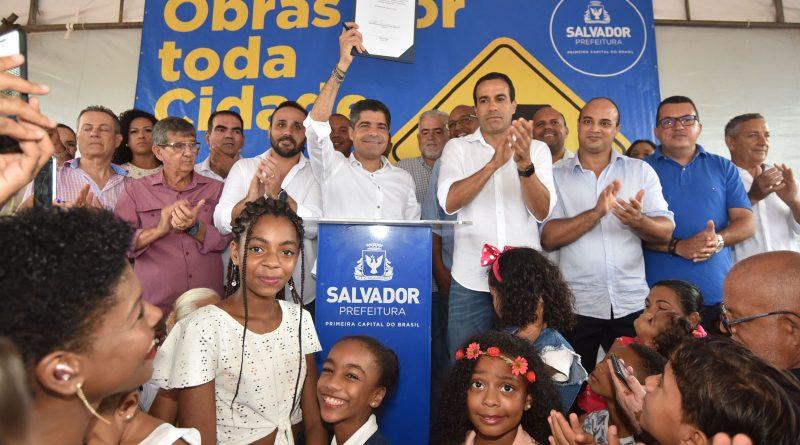 Resultado de imagem para CMEI Jardim das Margaridas ofertará mais de mil vagas a partir de 2021