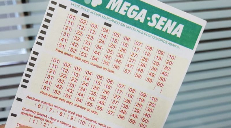 Mega-Sena pode pagar R$ 190 milhões neste sábado (22)