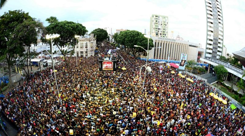 BALANÇO: Carnaval registra redução de 45% nos atendimentos cirúrgicos