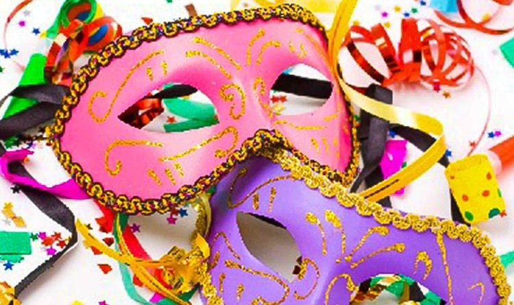 Lá vem o Carnaval ai, gente!