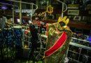 Papazoni comemora sucesso de desfile de trio para a pipoca na Barra-Ondina
