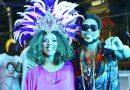 Novo talento da música baiana canta ao lado de Jau no Carnaval de Salvador