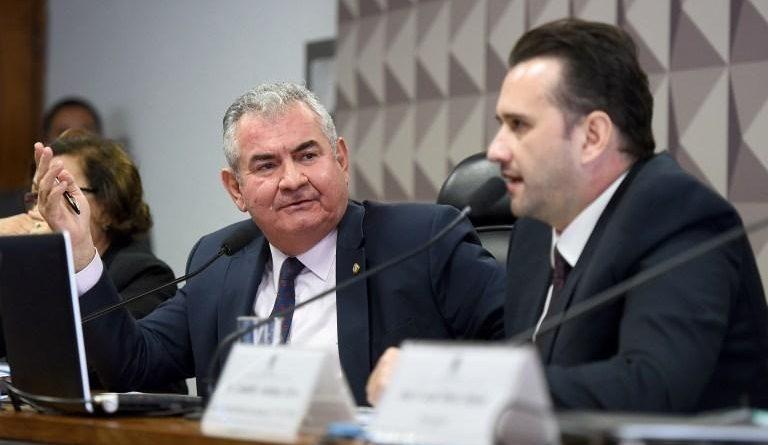CPMI das fake News: dono da Yacows diz que empresa fez campanha para Meirelles, Haddad e Bolsonaro