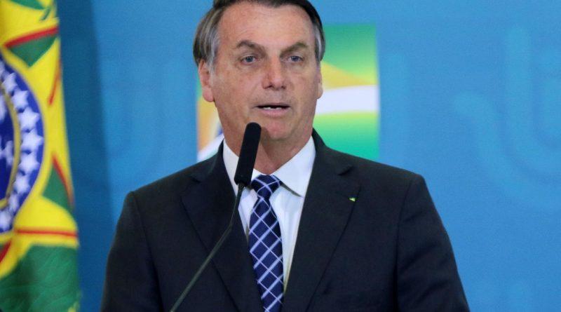 PT decide não aderir ao 'fora, Bolsonaro' em meio à pandemia