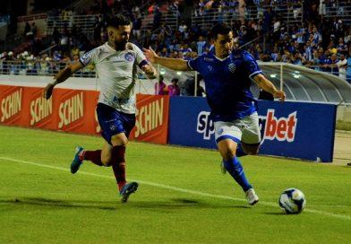 Bahia faz 2×0 no CSA  e se reabilita n Copa do Nordeste