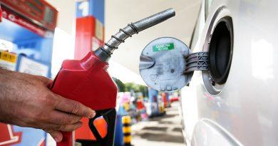 Preços da gasolina e do diesel recuam nos postos nesta semana, diz ANP