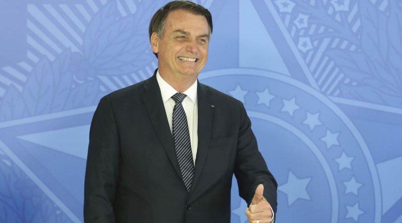 Cresce aprovação ao governo de Jair Bolsonaro, aponta pesquisa