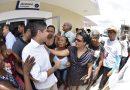 Cajazeiras salta para 58% de cobertura da atenção básica com nova unidade de saúde