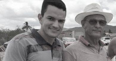 Deputado Laerte do Vando lamenta morte de coronel da PM-BA