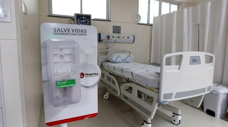 Bahia tem 156 casos confirmados de Covid-19