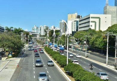 Salvador registra menos acidentes no trânsito, só que com maior gravidade