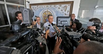 Rui viaja à Europa e Ásia em busca de investimentos para a Bahia