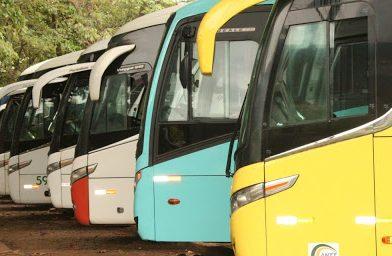 Decretos ratificam medidas contra coronavírus e suspendem transporte em 29 cidades