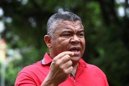 """""""É um governo genocida"""", diz Valmir sobre vetos de Bolsonaro à proteção de indígenas e quilombolas"""
