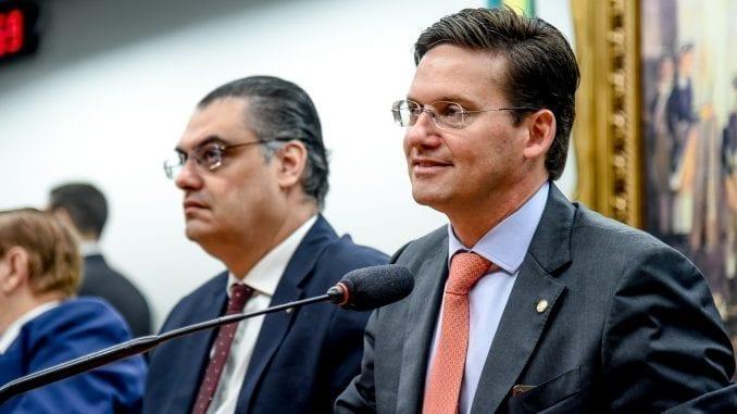 """João Roma destaca aprovação de repasse de R$ 2 bilhões para santas casas e hospitais filantrópicos: """"medida fundamental"""""""