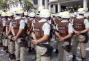 Policiais militares e civis da Bahia podem ter acesso gratuito a álcool gel e equipamentos de proteção individual