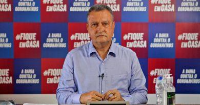 Rui alerta para crescimento de casos de Covid-19 no interior e fala em colapso do sistema de saúde