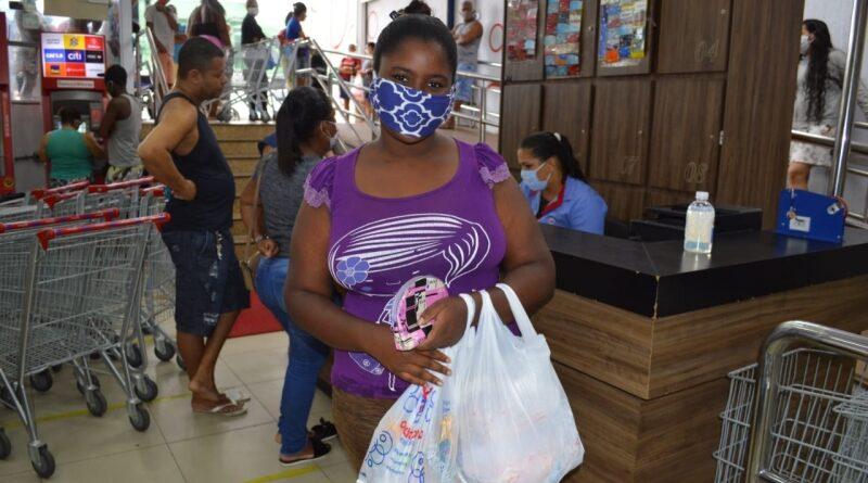 Governo paga nova parcela do vale-alimentação estudantil no dia 8 de junho