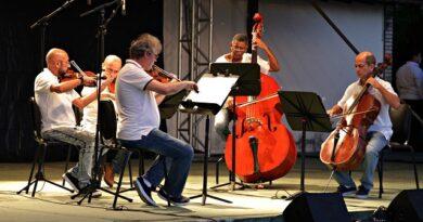 Música erudita e virtual na 'quarentena': Osba apresenta duas Cameratas no Museu Geológico