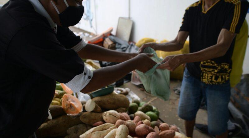 Governo lança campanha Viva a Feira para adequar feiras livres e mercados populares aos novos tempos