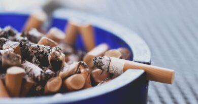 Fumantes têm mais chance de complicações da Covid-19