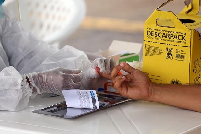 Bahia registrou 1.488 novos casos de Covid-19 nas últimas 24 horas