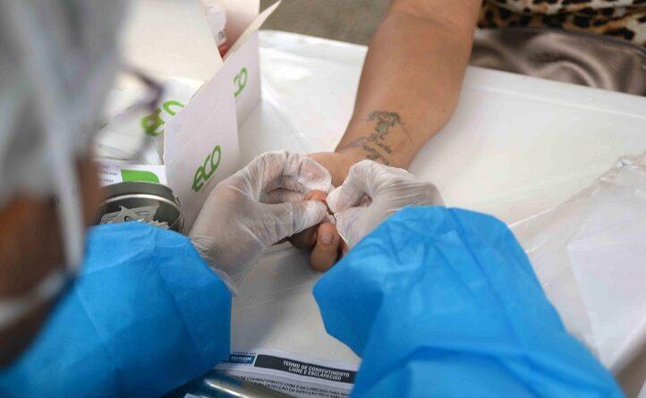Bahia registra 4.202 novos casos de Covid-19 nas últimas 24 horas