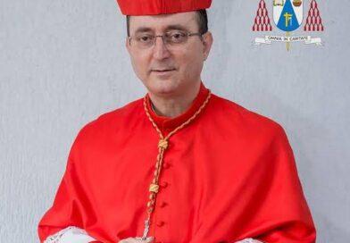 Nelson Leal destaca experiência nordestina de Dom Sérgio para dirigir Arquidiocese de Salvador
