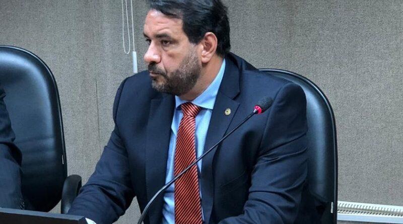 Alan indica ao prefeito ACM Neto a liberação de grupos de corridas