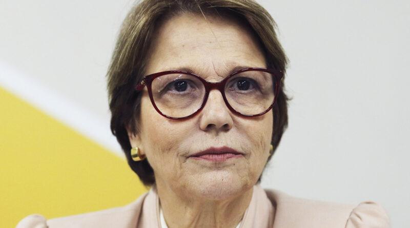 Ministra Tereza Cristina lança XVI Campanha Anual de Promoção do Produto Orgânico