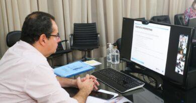 Nelson Leal avança processo digital na Assembleia Legislativa da Bahia com votação virtual feita pelo celular