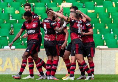 Flamengo ganha do Fluminense e pode até empatar para ser campeão Carioca