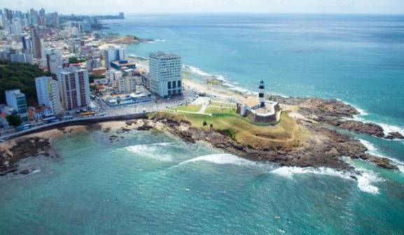 Grupo C40 de Grandes Cidades para a Liderança do Clima (C40)