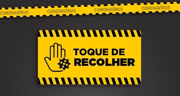 Governo do Estado decreta toque de recolher em mais 11 cidades baianas