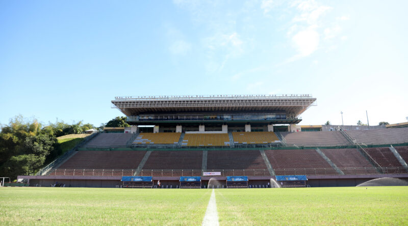 Bahia e Atlético de Alagoinhas decidem título baiano em Pituaçu, neste sábado