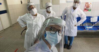 Prefeitura de Salvador já distribuiu mais de 13 mil protetores faciais