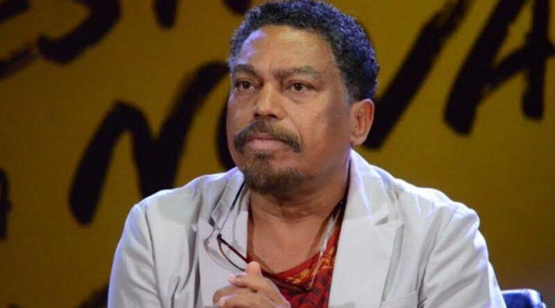 """Nelson Leal diz que perda do santamarense Jorge Portugal é duplamente triste: """"pelo amigo e pela cultura"""""""