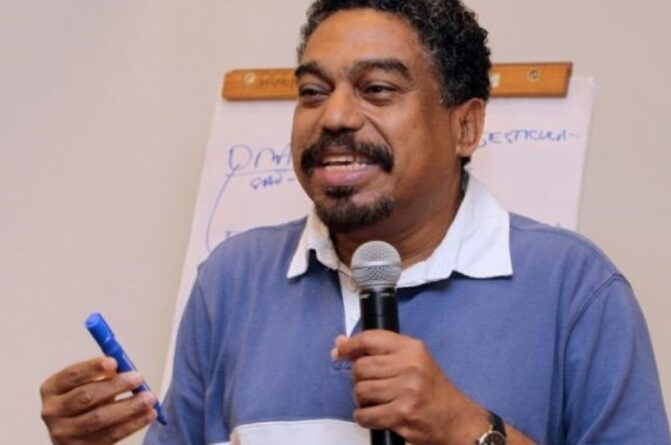 Morre professor Jorge Portugal, ex-secretário estadual de Cultura