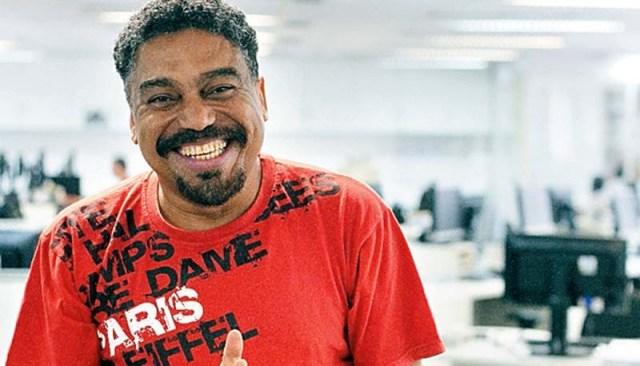 Vice-governador João Leão lamenta morte de Jorge Portugal