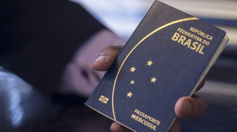 Postos SAC voltam a realizar emissão de passaporte