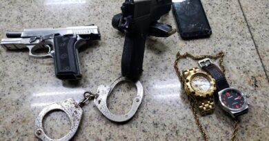 Operação encontra traficante baiano que exaltava facção do Rio de Janeiro