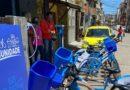 Projeto piloto do Bike Comunidade é inaugurado em Itapagipe